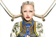 "Brooke Candy Takes A Tumble In ""Rubber Band Stacks"" Video Preview"