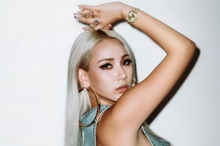 "CL's Debut American Album Contains Pop Anthems ""Birthday"" And ""One,"" According To Diplo"