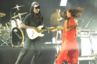 "Solange & Dev Hynes Reunite For A Cover Of Nina Simone's ""To Be Young, Gifted & Black"": Watch"