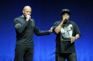 It's Official: Dr. Dre Scrapped 'Detox'