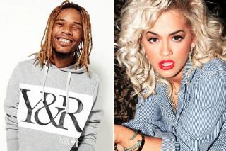 """Fetty Wap Joins Rita Ora & Chris Brown For A """"Body On Me"""" Remix: Listen"""