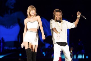 Fetty Wap Doesn't Have Taylor Swift's Number, Does Have Another Drake Collab