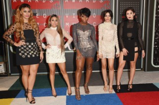 MTV Video Music Awards 2015: Fifth Harmony Work The Red Carpet