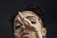 FKA Twigs Drops 'M3LL155X' EP & A 16-Minute Long Video: Watch