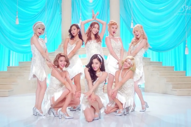 """Girls' Generation Tease """"Lion Heart"""" And """"You Think"""" Videos: Watch"""