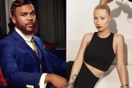 "Jidenna Talks ""Classic Man"": No, It Doesn't Sample Iggy Azalea's ""Fancy"""