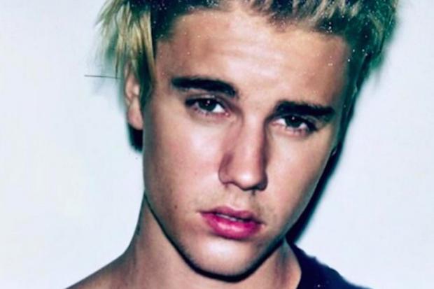 Bieber Is Back