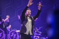 Justin Timberlake Is Dropping New Music Later This Year