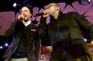 Justin Timberlake Will Be On Timbaland's 'Opera Noir'