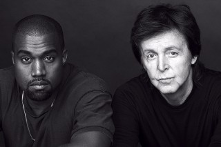 "Did Kanye West's ""Piss On Your Grave"" Paul McCartney Collab End Up On Travi$ Scott's 'Rodeo'?"