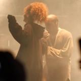Rihanna Joins Kanye At FYF