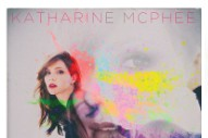 Katharine McPhee Unveils The Cover And Tracklist Of Comeback Album 'Hysteria'