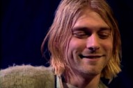 Kurt Cobain 'Montage Of Heck' Solo Album To Be Released In November