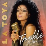 La Toya Jackson Drops 28-Year-Old Track