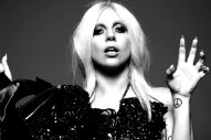 Ryan Murphy Talks Lady Gaga's Leading Role In 'American Horror Story: Hotel'