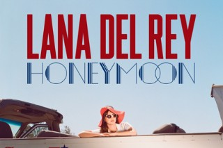 Lana Del Rey's 'Honeymoon' Cover Surfaced Online And Fans Are Not Impressed: See Their Tweets