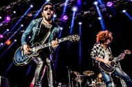 Lenny Kravitz Flashes Penis At Stockholm Concert: See The NSFW Pics & GIFs