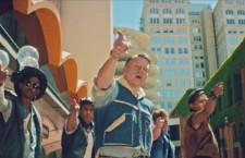 Macklemore & Ryan Lewis' Absurd