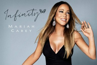 "Mariah Carey Teases Rap Remix Of ""Infinity"" Featuring French Montana"