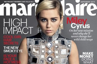 Miley Cyrus Cites Taylor Swift And Kendrick Lamar As Examples Of Media Double Standard
