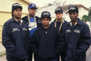 N.W.A. Crack Into Billboard Hot 100 After Nearly 30 Years: Morning Mix