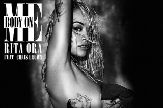 "Rita Ora's ""Body On Me"" Video To Premiere August 21"