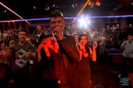 "Watch Robin Thicke Perform ""Back Together"" On 'The Late Late Show'"