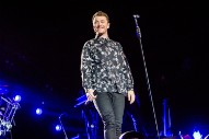 Sam Smith, Marina And The Diamonds, Tove Lo & More Take Over Lollapalooza 2015: 10 Photos