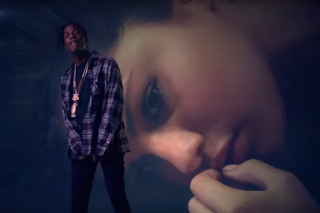 "Here's A New Selena Gomez ""Good For You"" Video, Now Featuring A$AP Rocky: Watch"
