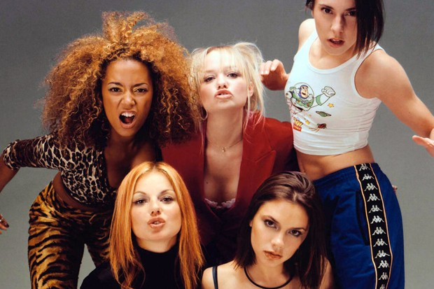 spice-girls
