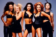 Emma Bunton Responds To Spice Girls World Tour Rumors
