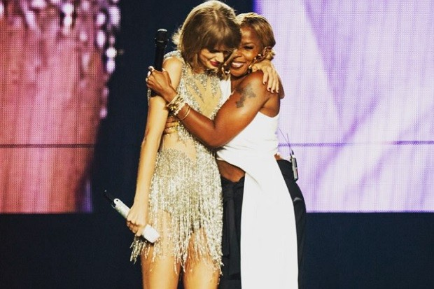 taylor-swift-mary-j-blige