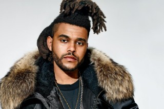The Weeknd Talks Michael Jackson & Being Friends With Lana Del Rey In 'Pitchfork' Interview