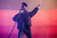 Live Stream Lollapalooza Performances From The Weeknd, Tove Lo, A$AP Rocky, Charli XCX & More