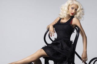 Meet Your New Vocal Coach! Christina Aguilera To Give Online Singing Lessons