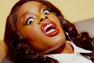 Azealia Banks Compares LGBT Community To KKK, Continues Her Slide Into Irrelevancy