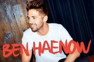"Ben Haenow's ""Second Hand Heart"" Single Will Feature Kelly Clarkson"