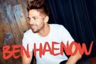 "Ben Haenow's ""Second Hand Heart"" Single Will Feature Kelly Clarkson"