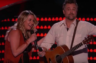 'The Voice': Jubal And Amanda Get Engaged On Stage, Join Team Pharrell