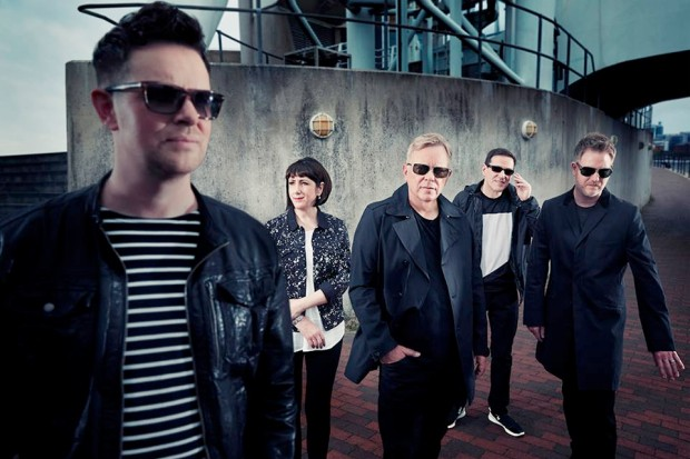 New Order Music Complete 2015 promo photo pic