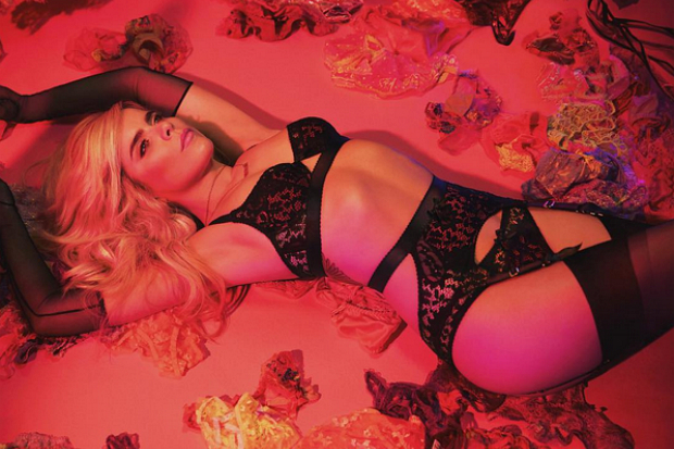 Paloma Faith Strips Down For Sexy Agent Provocateur Campaign: 5 Photos | Idolator