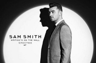 "Sam Smith's ""Writing's On The Wall"" James Bond 'Spectre' Theme: Review Revue"
