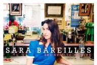 "Sara Bareilles' ""She Used To Be Mine"": Listen To Her Touching 'Waitress' Single"