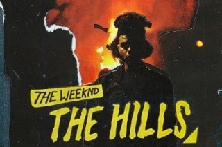 "The Weeknd Sued Over ""The Hills"" Sample"