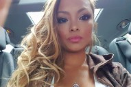 "Music Is Saved: Tila Tequila Previews ""Drunk Dialing,"" First New Single In Four Years"