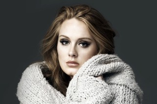 "Adele's New Album Is ""Very Middle Of The Road"" According To Damon Albarn"