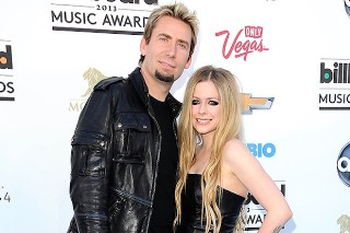 Avril Lavigne & Chad Kroeger Announce Separation After Two Years Of Marriage