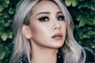 CL's Stateside, Wu-Tang Clan-Riffing Debut Is Titled 'Lifted'