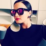 Demi Lovato Really, Really Likes Mugs