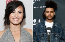 Demi Lovato, The Weeknd To Perform On 'SNL' This Season
